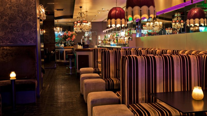 Freedom Bar best gay bars london