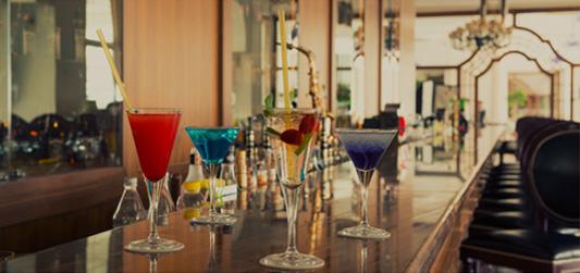 Best Cool Bar London