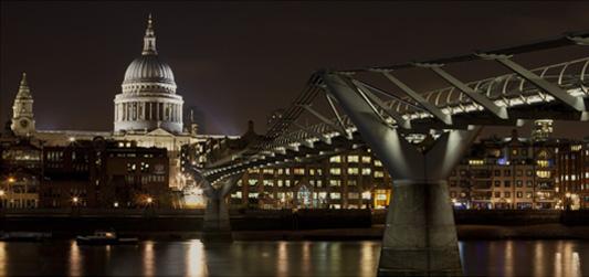 Best Views Bar London